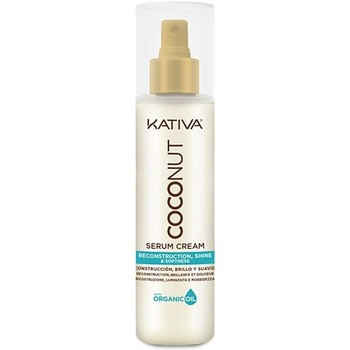 Bellezza Donna Shampoo Kativa Coconut Reconstruction Serum Cream  200 ml