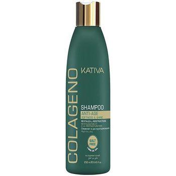 Bellezza Donna Shampoo Kativa Colágeno Shampoo  250 ml