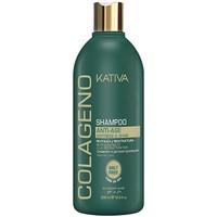 Bellezza Donna Shampoo Kativa Colágeno Shampoo  500 ml