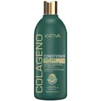 Bellezza Donna Maschere &Balsamo Kativa Colágeno Conditioner  500 ml