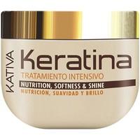 Bellezza Donna Maschere &Balsamo Kativa Keratina Tratamiento Intensivo Nutrition 500 Gr 500 g
