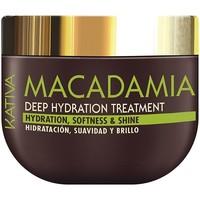 Bellezza Donna Idratanti & nutrienti Kativa Macadamia Deep Hydration Treatment 500 Gr 500 g