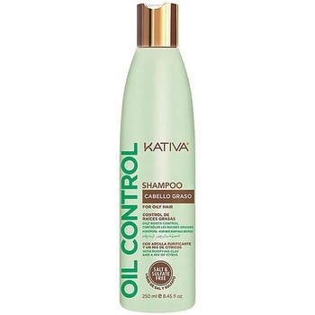 Bellezza Donna Shampoo Kativa Oil Control Shampoo  250 ml
