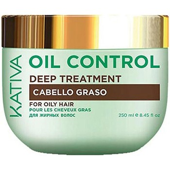 Bellezza Donna Shampoo Kativa Oil Control Deep Treatment  250 ml
