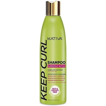 Bellezza Donna Shampoo Kativa Keep Curl Shampoo  250 ml