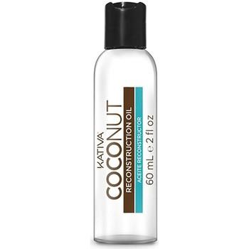 Bellezza Shampoo Kativa Coconut Reconstruction & Shine Oil  60 ml