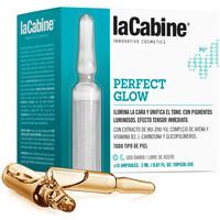 Bellezza Donna Illuminanti La Cabine Ampollas Perfect Glow  10 x 2 ml