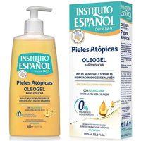 Bellezza Corpo e Bagno Instituto Español Piel Atópica Oleogel Baño Y Ducha  300 ml