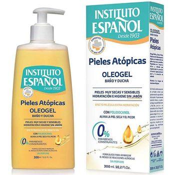 Bellezza Corpo e Bagno Instituto Español Piel Atópica Oleogel Baño Y Ducha