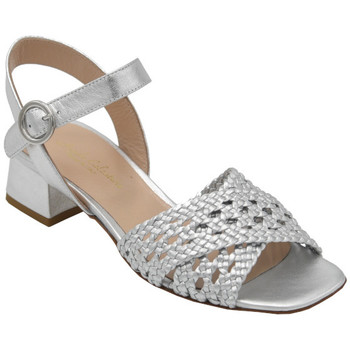 Scarpe Donna Sandali Angela Calzature AANGC1338arg grigio