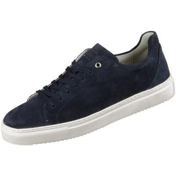 Scarpe Uomo Sneakers basse Sioux Tils Blu marino