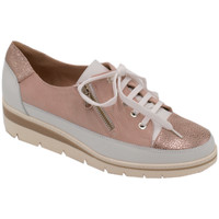 Scarpe Donna Sneakers Angela Calzature Numeri Speciali ANSANGC104rs rosa