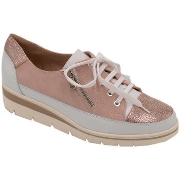 Scarpe Donna Sneakers Angela Calzature ANSANGC104rs rosa