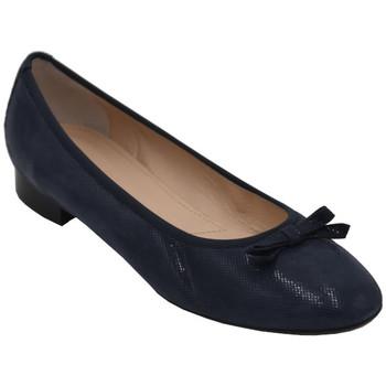 Scarpe Donna Décolleté Angela Calzature ANSANGC704blu blu