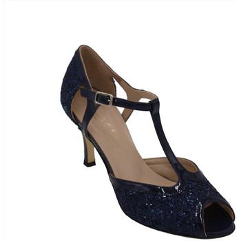Scarpe Donna Décolleté Angela Calzature AANGC1113blu blu