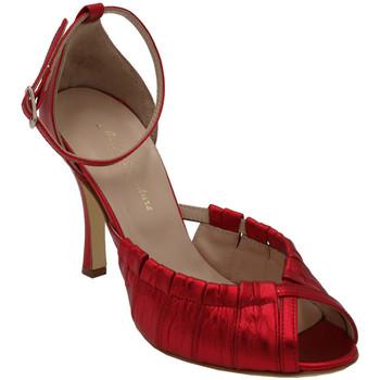 Scarpe Donna Décolleté Angela Calzature AANGC1469ros rosso