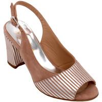 Scarpe Donna Sandali Angela Calzature ANSANGEC216rosa rosa