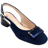 Scarpe Donna Sandali Confort ACONFORT1051blu blu