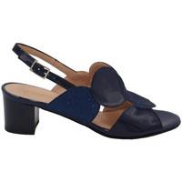 Scarpe Donna Sandali Soffice Sogno ASOFFSOGNO20123blu blu
