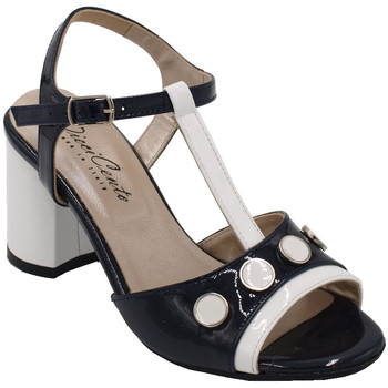 Scarpe Donna Sandali Angela Calzature ADIECIC8292blu blu