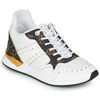 Scarpe Donna Sneakers basse Guess REJJY Bianco