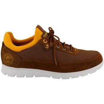 Scarpe Uomo Sneakers basse Panama Jack  Beige