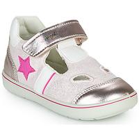 Scarpe Bambina Sandali Primigi  Rosa