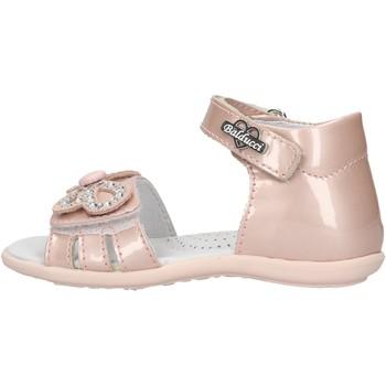 Scarpe Bambino Scarpe acquatiche Balducci - Sandalo rosa CITA3851 ROSA