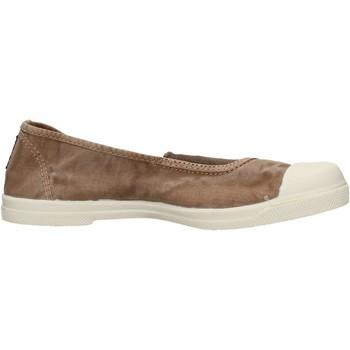 Scarpe Donna Sneakers Natural World - Slip on beige 103E-621 BEIGE