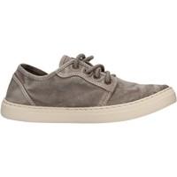 Scarpe Donna Sneakers Natural World - Sneaker grigio 6302E-670 GRIGIO