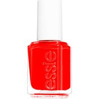 Bellezza Donna Smalti Essie Nail Lacquer 063-too Too Hot
