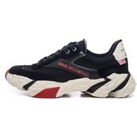 Scarpe Uomo Sneakers basse Calvin Klein Shoes b4s0667 Nero