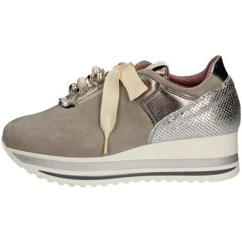 Scarpe Donna Sneakers basse Comart 1A3451 GRIGIO