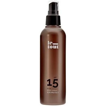 Bellezza Donna Protezione solare Le Tout Sun Protect Body Spray Spf15  200 ml