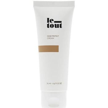 Bellezza Donna Trattamento mani e piedi Le Tout Hand Protect Cream  75 ml