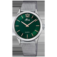 Orologi & Gioielli Uomo Occhiali da sole Lotus ATRMPN-19537 Verde