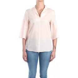 Abbigliamento Donna Top / Blusa Peserico S06412L1 02793 Rosa