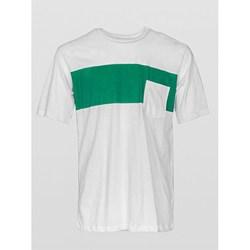 Abbigliamento Uomo T-shirt maniche corte Antony Morato mmks01799-fa100136 Verde