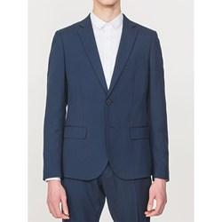 Abbigliamento Uomo Giacche / Blazer Antony Morato mmja00418-fa650175 Blu