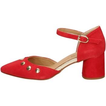 Scarpe Donna Décolleté Igi E Co 5187244 rosso