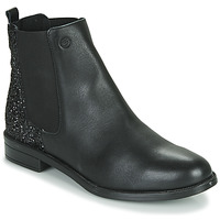 Scarpe Donna Stivaletti Betty London NIDOLE Nero