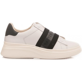 Scarpe Donna Sneakers basse Master Of Art Sneakers Donna MOA1241 bianco, nero