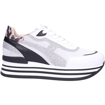 Scarpe Donna Sneakers basse Janet Sport 45776 Multicolore