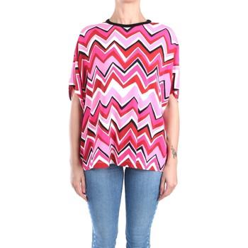 Abbigliamento Donna Top / Blusa Missoni 2DJ00017 2J0006 Pink