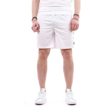Abbigliamento Uomo Shorts / Bermuda Kappa 3038wg0 Bianco
