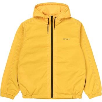 Abbigliamento Uomo giacca a vento Carhartt i027629 nd