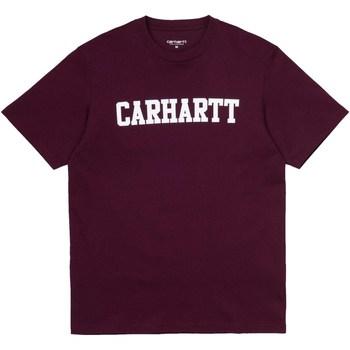Abbigliamento Uomo T-shirt maniche corte Carhartt i027761 Manica Corta Uomo nd nd