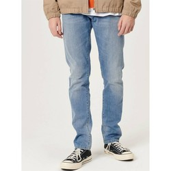 Abbigliamento Uomo Jeans slim Carhartt i015331-30 Blu