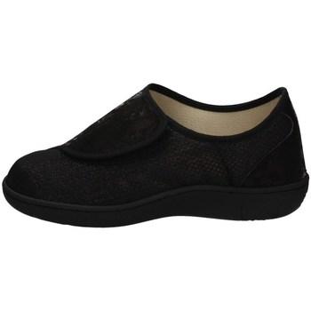 Scarpe Donna Sneakers basse Davema 5205 NERO