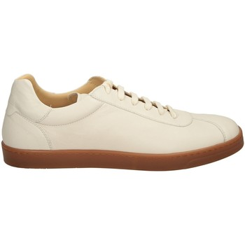 Scarpe Uomo Sneakers basse Triver Flight 353 Bianco